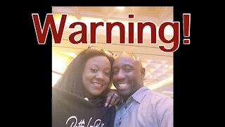 Warning! Black Opinion Ahead