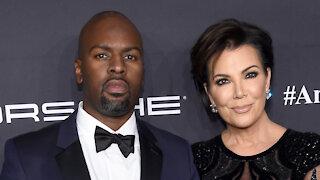 """Kris Jenner REVEALS She """"WILL NEVER MARRY AGAIN""""!"""
