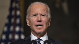Biden Admin. Seeks Support On Infrastructure, Jobs And Education