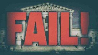 Supreme Court Decision Signals Secession