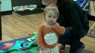 Child care providers face challenges before they reopen