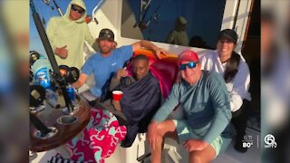 U.S. Coast Guard suspends search for 6 missing boaters off Fort Pierce
