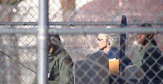 'Black Widow of Las Vegas' released from prison