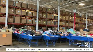 Goodwill's Ability One program helps those with disabilities