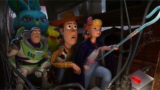 What's Pixars Magic Formula?
