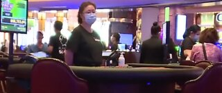 Culinary Union files lawsuit against casinos
