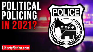Political Policing in 2021? – LNTV