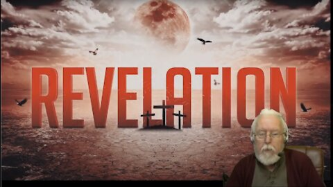 Revelation Lesson 8 by Irv Risch