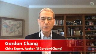 Gordon Chang | ACWT Interview 3.2.21