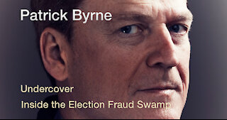 The Deep Rig: Patrick Byrne Undercover - The Raw Truth