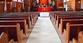 Congregations splinter from major Christian denomination over LGBTQ inclusion!