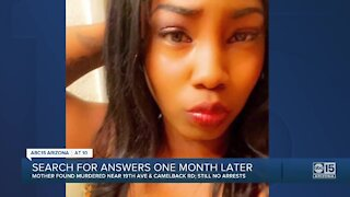 Valley family looking for answers after mom stabbed to death in Phoenix