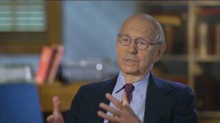 Supreme Court Justice Breyer: No To Democrat Court Packing