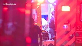 Cleveland police: 36 people shot, 4 killed since Friday morning
