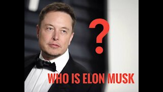 Who is Elon Musk   Extras