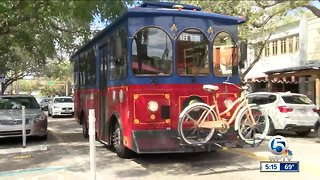 Delray Beach downtown transportation to be decided next week