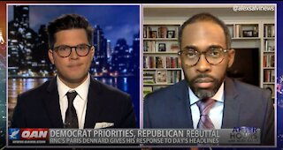 After Hours - OANN Impeachment Nonsense with Paris Dennard