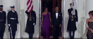 Former President Obama writes an essay