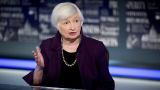 President-elect Joe Biden Picks Janet Yellen For Treasury Secretary