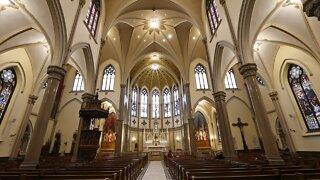 U.S. Catholic Church Received At Least $1B In Federal COVID-19 Aid