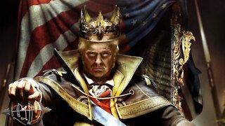 A PATRIOTS JOURNEY 2020!!!! EPISODE#36 EMPEROR TRUMP