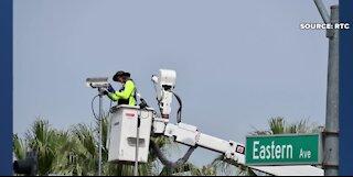 RTC announces new technology for Las Vegas road signals