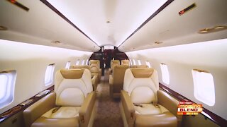 Fly Privately in Luxury