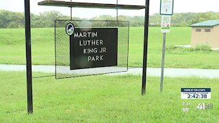 Patrick Mahomes' foundation lends support to MLK Square Park in KCMO