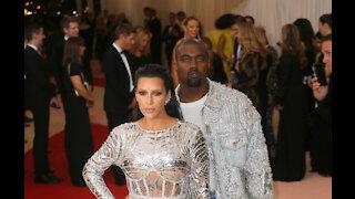 Kim Kardashian West 'sad but relieved' after divorce filing