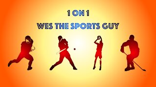 1 on 1 Ep.117 - Why Do I Love Sports?