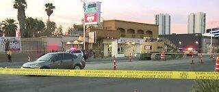 Police investigating shootings in valley | Breaking news