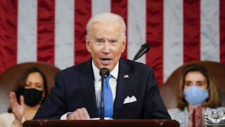 President Biden: Time To Get To Work On Infrastructure