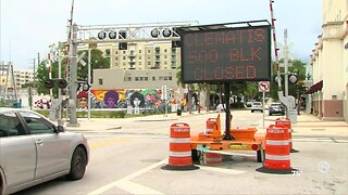 Next phase of Clematis Streetscape Project begins Tuesday