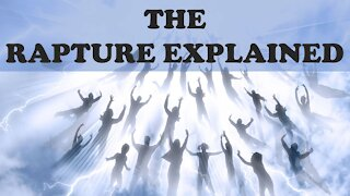 the Rapture in the Bible