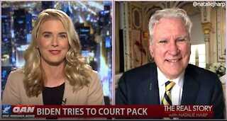 The Real Story - OANN History of Court Packing with Doug Wead