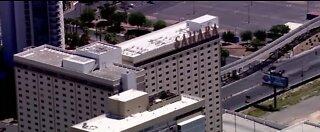 Sahara Las Vegas temporarily waiving resort fees