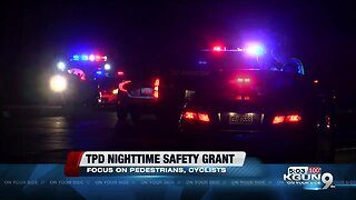 Tucson Police Department receives grant for highway safety