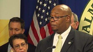 Palm Beach County superintendent says schools closing because of coronavirus