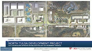 North Tulsa development project breaks ground in Sept.