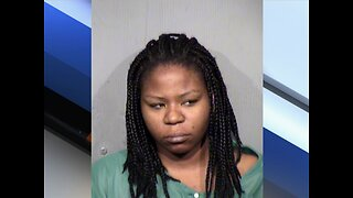 Phoenix woman sentenced after killing her boyfriend and jumping through a window after break up - ABC15 Crime