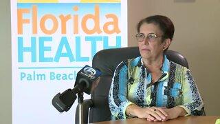 FULL INTERVIEW: Dr. Alina Alonso on coronavirus
