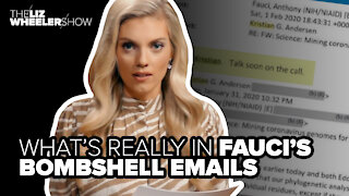 What's really in Fauci's bombshell emails
