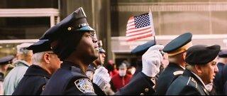 Improving police department diversity