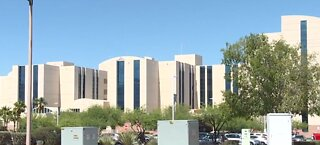 MountainView Hospital nurses protest pay cuts, layoffs