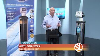 H2O Concepts: How to choose to best water system for your home