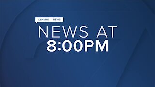 Denver7 News on Local3 8 PM | Wednesday, March 17