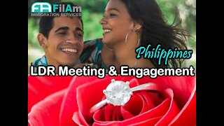 Marriage Proposal Philippines
