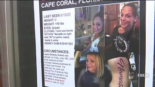 Search team gathers to find missing Cape Coral woman