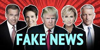 Fake News Remix by SocialistMop