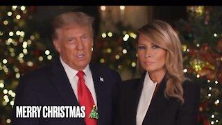 Best President Ever! Merry Christmas